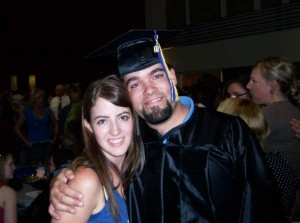 Graduation~May 2007