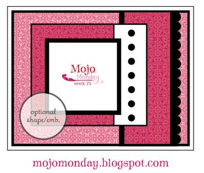 MoJo Monday Challenge #75